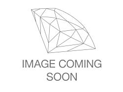 Moissanite Fire(Tm) 1.00ct Diamond Equivalent Weight Round Platineve(Tm) Solitaire Gents Ring
