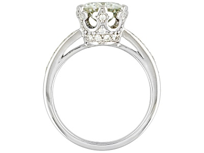 Does Anyone Have A Crown Wedding Band Ring