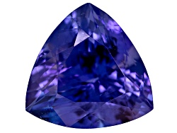 NTT286<br>Tanzanite Min 2.25ct 8.5x8.5mm Trillion