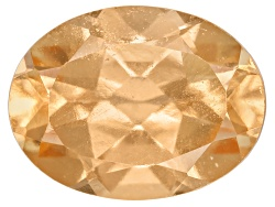 IHV018<br>Sri Lankan Imperial Hessonite(R) Garnet Min 1.50ct 8x6mm Oval