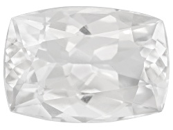 PCC007<br>Pakistani Pollucite Min 5.00ct Mm Varies Rectangular Cushion
