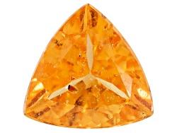 ZST017<br>Serengeti Spessartite(Tm) Garnet Min 1.00ct 7x7mm Trillion