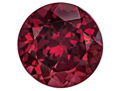 RUR087<br>Tanzanian Raspberry Rhodolite Garnet Min 11.00ct 13mm Round