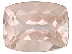 MGC506<br>Morganite Min 1.75ct 9x7mm Rectagnular Cushion