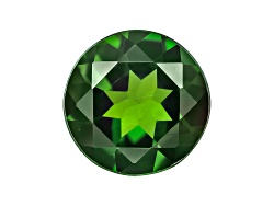 CD072<br>Russian Chrome Diopside Minimum 1.50ct 8mm Round