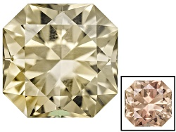 DZ039<br>Zultanite(R) Color Change 1.50ct Min 7mm Square