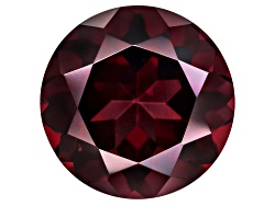 GA087<br>Mozambique Red Garnet 2.65ct Minimum 9mm Round
