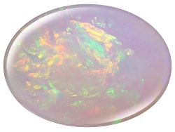 OP418<br>Ethiopian Opal 7.00ct Minimum 18x13mm Oval