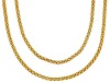 chain and necklace sets