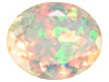Faceted Opals
